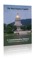 A Commemorative History of the West Virginia Capitol
