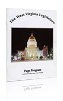 Page Program Book