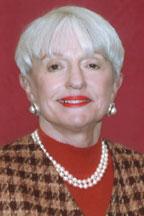 Delegate Sally Susman, D-Raleigh