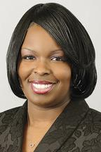 Delegate Meshea Poore