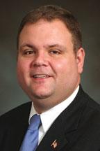 W.Va. State Senator John Unger